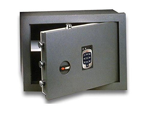 Cisa 2717610 82710/31 Casseforte con combinatore elettronico, 36 x 24 x 20 cm