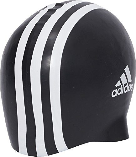 adidas SIL 3STR CP 1PC, Hardware Accessories Uomo, Black/Wht, Taglia Unica