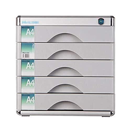 Sorter Del Cassetto - Armadietto For Archivio Desktop Armadietto For Archivio Chiudibile A Chiave In...