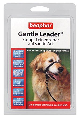 Gentle Leader®, guinzaglio educativo per Cani, per Guida e Controllo Migliori, Collare di...